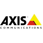 Logo Axis Communications